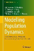 Cover-Bild zu Modelling Population Dynamics (eBook) von Newman, Ken