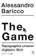 Cover-Bild zu Baricco, Alessandro: The Game (eBook)