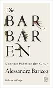 Cover-Bild zu Baricco, Alessandro: Die Barbaren