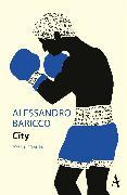 Cover-Bild zu Baricco, Alessandro: City (eBook)