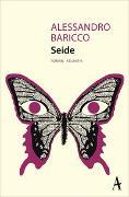 Cover-Bild zu Baricco, Alessandro: Seide