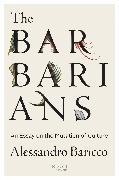 Cover-Bild zu Baricco, Alessandro: The Barbarians (eBook)