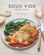 Cover-Bild zu Sous Vide Made Simple von Fetterman, Lisa Q.