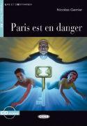 Cover-Bild zu Paris est en danger von Gerrier, Nicolas