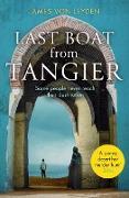 Cover-Bild zu Leyden, James von: Last Boat from Tangier (eBook)