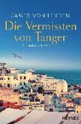 Cover-Bild zu Leyden, James von: Die Vermissten von Tanger