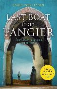 Cover-Bild zu Leyden, James von: Last Boat from Tangier