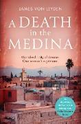 Cover-Bild zu Leyden, James von: A Death in the Medina (eBook)