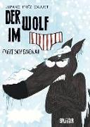 Cover-Bild zu Lupano, Wilfrid: Der Wolf im Slip 2. Der Wolf im Slip friert sich einen ab