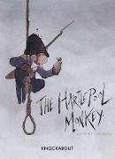 Cover-Bild zu Lupano, Wilfrid: The Hartlepool Monkey