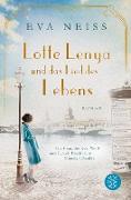 Cover-Bild zu Neiss, Eva: Lotte Lenya und das Lied des Lebens (eBook)