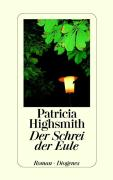 Cover-Bild zu Highsmith, Patricia: Der Schrei der Eule