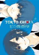 Cover-Bild zu Sui Ishida: Tokyo Ghoul Illustrations: zakki