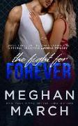 Cover-Bild zu The Fight for Forever von March, Meghan
