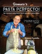 Cover-Bild zu Gennaro's Pasta Perfecto! (eBook) von Contaldo, Gennaro