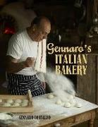 Cover-Bild zu Gennaro's Italian Bakery (eBook) von Contaldo, Gennaro