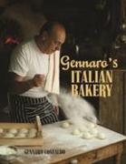 Cover-Bild zu Gennaro's Italian Bakery von Contaldo, Gennaro