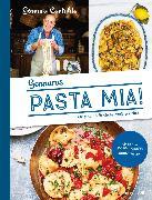Cover-Bild zu Pasta Mia! (eBook) (eBook) von Contaldo, Gennaro