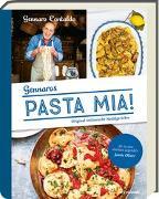 Cover-Bild zu Pasta Mia! von Contaldo, Gennaro