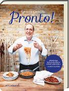 Cover-Bild zu Pronto! von Contaldo, Gennaro
