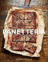 Cover-Bild zu Panetteria: Gennaro's Italian Bakery von Contaldo, Gennaro