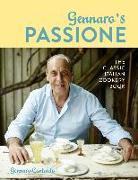 Cover-Bild zu Gennaro's Passione (eBook) von Contaldo, Gennaro
