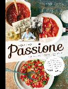 Cover-Bild zu Gennaros Passione (eBook) (eBook) von Contaldo, Gennaro