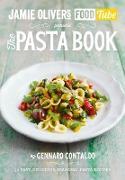 Cover-Bild zu Jamie's Food Tube: The Pasta Book (eBook) von Contaldo, Gennaro
