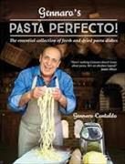 Cover-Bild zu Gennaro's Pasta Perfecto! von Contaldo, Gennaro