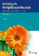 Cover-Bild zu Lehrbuch Heilpflanzenkunde (eBook) von Bühring, Ursel