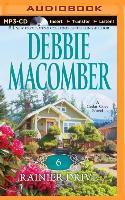 Cover-Bild zu Macomber, Debbie: 6 Rainier Drive