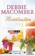 Cover-Bild zu Macomber, Debbie: Herbstleuchten