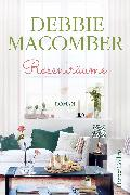 Cover-Bild zu Macomber, Debbie: Rosenträume (eBook)
