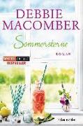 Cover-Bild zu Macomber, Debbie: Sommersterne