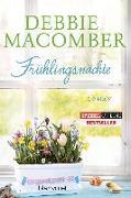 Cover-Bild zu Macomber, Debbie: Frühlingsnächte