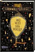 Cover-Bild zu Cornwall College 3: Was weiß Cara Winter? von Harper, Annika