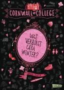 Cover-Bild zu Cornwall College 1: Was verbirgt Cara Winter? (eBook) von Harper, Annika
