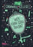 Cover-Bild zu Cornwall College 2: Wem kann Cara trauen? (eBook) von Harper, Annika