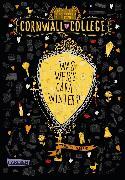 Cover-Bild zu Cornwall College 3: Was weiß Cara Winter? (eBook) von Harper, Annika