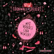 Cover-Bild zu Was verbirgt Cara Winter? von Harper , Annika