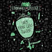 Cover-Bild zu Cornwall College 2: Wem kann Cara trauen? (Audio Download) von Harper, Annika