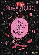 Cover-Bild zu Was verbirgt Cara Winter? von Harper, Annika