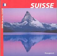 Cover-Bild zu Pocket Suisse von Doladé, Sergi (Text von)
