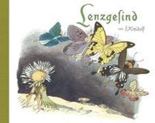 Cover-Bild zu Kreidolf, Ernst: Lenzgesind