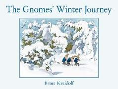 Cover-Bild zu Kreidolf, Ernst: The Gnomes' Winter Journey