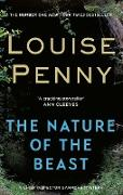 Cover-Bild zu The Nature of the Beast (eBook) von Penny, Louise