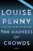Cover-Bild zu The Madness of Crowds (eBook) von Penny, Louise