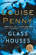 Cover-Bild zu Glass Houses (eBook) von Penny, Louise