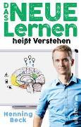 Cover-Bild zu Das neue Lernen von Beck, Henning