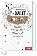 Cover-Bild zu Happy Bullet Journal von Groh Kreativteam (Hrsg.)